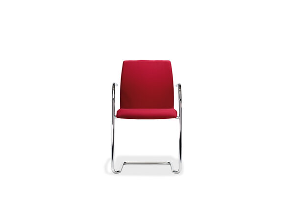 1170 Cantilever stacking armchair