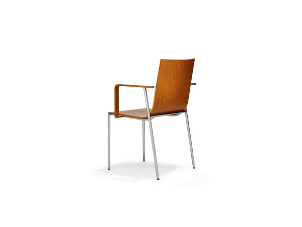 3130 Stacking armchair