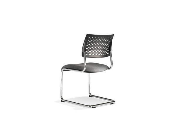 9270 Cantilever chair