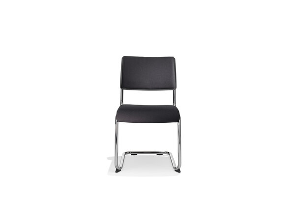 9270 Cantilever stacking chair