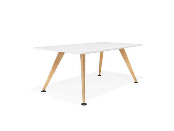9500 Table rectangulaire