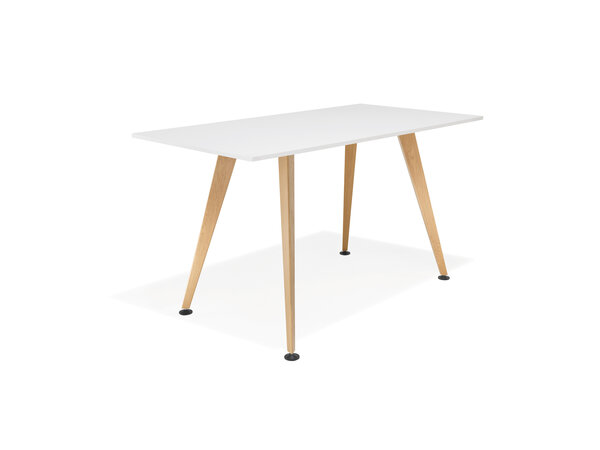 9540 Table haute rectangulaire
