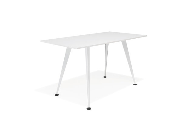 9590 High table rectangular