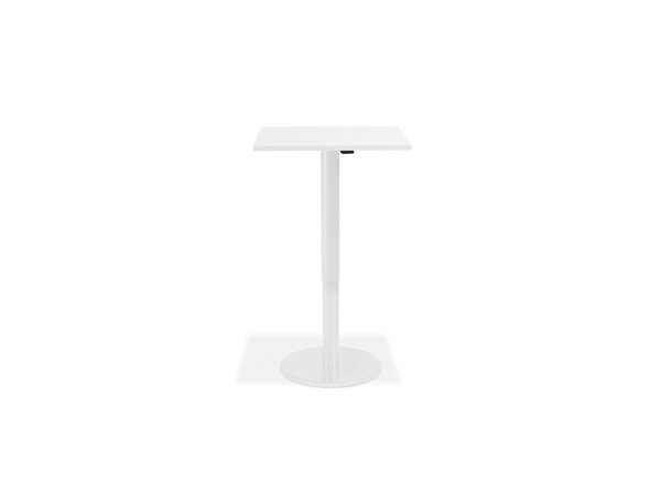 8780 Table square/rectangular, height adjustable